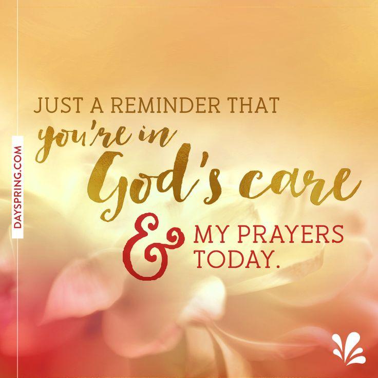 im prayer for you1