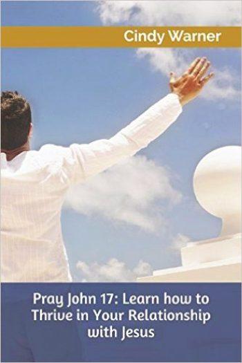 pray john 17